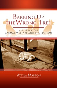 Barking Up the Wrong Tree - Book Cover